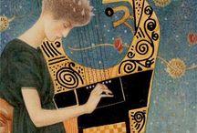 Cartomanzia musica e arte