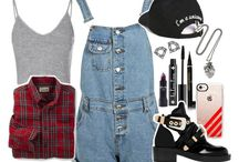 {My Polyvore Finds}