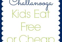 Chattanooga, TN / Ideas, acitivities, and places to go in Chattanooga, TN