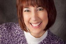 Featured Author: Liz Tolsma