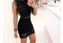 Short legs dress