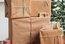 Packaging // Wrapping