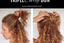 kučierky curly