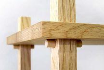 Wood / by Bu Rên