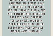Quotes ✍