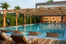 a newly launched project is ganga aacropolis