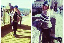 Yo, yo misma e Inma / Mis fotos