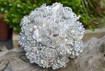 Crystal Brooch Uses