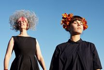 - The Floralistas - / The Collective Noun for EDFF Flower Girls