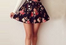 Clothes/style