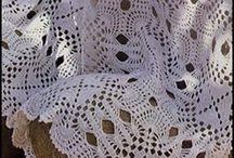 Bellezas a crochet
