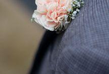 Svatba - vývazky