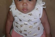 Vote for Tarlynn / My daughter is 4months old I have entered her in a competition its called Cute baby S.A Kindly vote by sms (1vote) R2- CUTE 9624 to 41868 (20votes) R30 -CUTE 42130 to 42130 Tanx in advance:-)