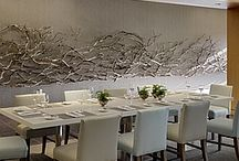Restaurants & Bars: Refined Contemporary