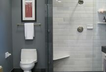 Bathroom gear