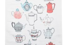 Objectification: Mad for Tea(pots)