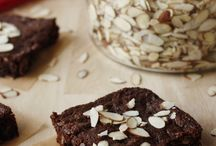 Gluten-Free Almond Recipes / We have pinned our all time favorite gluten-free recipes with almonds to one board.