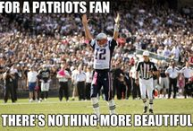 Patriots Nation! / Philly girl loving my boys from New England ! / by Jennifer Rose