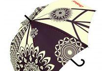 Desigual: Paraguas