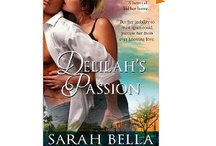 Delilah's passion / by Sarah Bella
