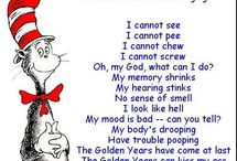The things that make me laugh / by Paula Davis