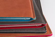 Handcrafted Leathergoods / by Vanessa's Portrait
