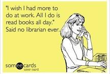 Library / by Carolyn Ham