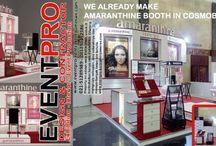 JASA PEMBUATAN BOOTH JAKARTA   JASA KONTRAKTOR PAMERAN / Eventpro sebagai kontraktor pameran jakarta penyedia jasa pembuatan booth. HOTLINE 081212103386.