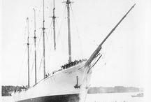 Maritime Mystery