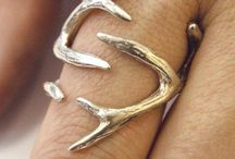 forestry jewelry