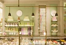 Dream Cupcake shop / by Jessica Boylen