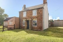 Aug 2015 Under Offer with Rural Scene / Rural Scene spending summer 2015 negotiating on the sale of properties with land