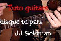 Guitare * Guitar