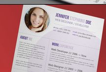 Career: CV