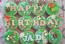 Happy Birthday Jade!!!!