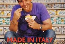 Cucina l'italiano con David Rocco