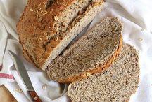 Bread! / by Courtney Walton