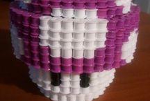 Lego champignon