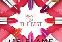 katalog Oriflame Agustus, Promo, Diskon produk Oriflame