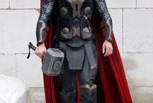 Thor - The Dark World / Set to hit Event cinemas on the 31st of October, we are so excited to see it!  Synopsis Marvel's godly Thor returns in this post-Avengers battle to save Earth and all the nine Realms from a shadowy enemy that pre-dates the universe itself. Chris Hemsworth returns to the hammer alongside Natalie Portman, Anthony Hopkins, Tom Hiddleston, Kat Dennings and Idris Elba.  http://www.eventcinemas.com.au/movie/Thor-The-Dark-World