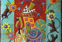 Quilty Inspiration / by Beth Talmage