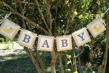 Ashley Baby Shower / by Laura Lewis