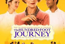 The Hundred-Foot Journey Event / Follow hashtag #100footjourney and #100footjourneyevent