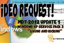Video Request
