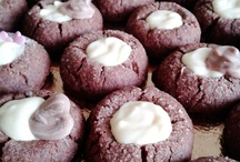 biscotti, cookies e dolcetti