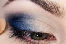 makeup - oci