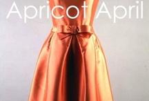 Apricot April