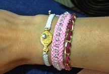Bracelets & Takılar