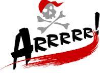 Arrrr.. Pirate's Cove