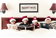 Christmas Card Ideas / by tammy koopman